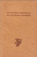 Institutio generalis de Liturgia horarum
